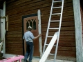 Pakarituvan ovi